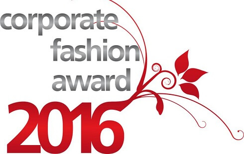 Corporate Fashion Award 2016