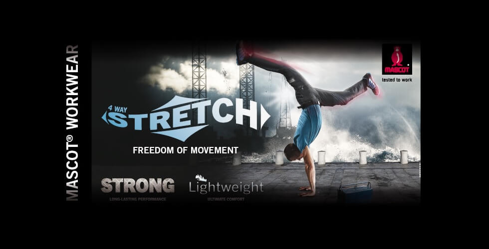 STRETCH Pantalons - News 2017
