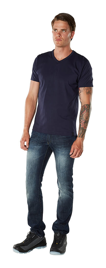 Homme - T-shirt & Jeans